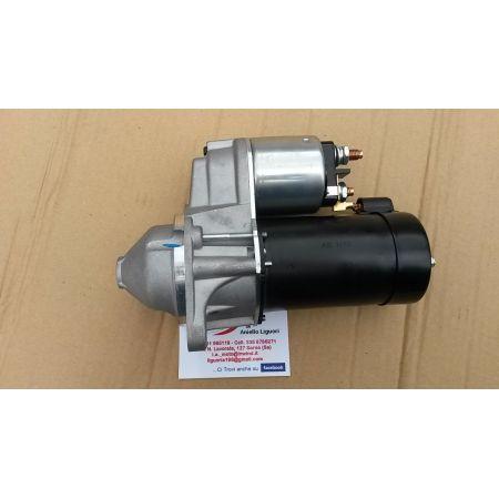 Motorino avviamento codice rif. bosch 0001109009  LOMBARDINI 58402240