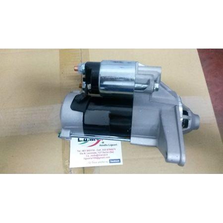 Motorino avviamento Piaggio Porter 1.3 16v 4*4  1000 1300 Benzina