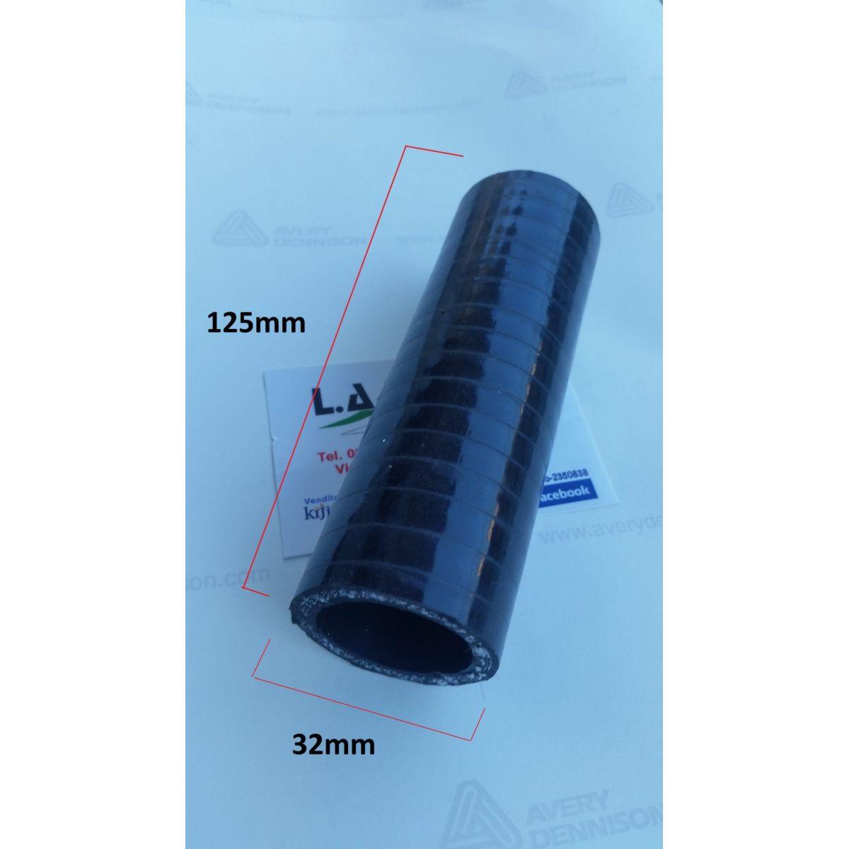Tubo collettore aspiratore per ape 175