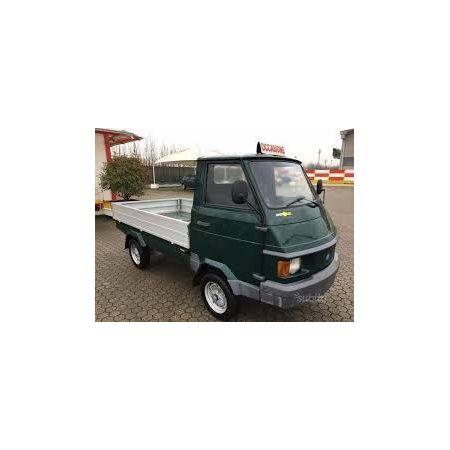 FANALE ANTERIORE PER PIAGGIO APE CAR e APE MAX originale Piaggio 250486