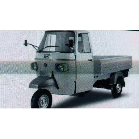 Cassone per Ape Trucks