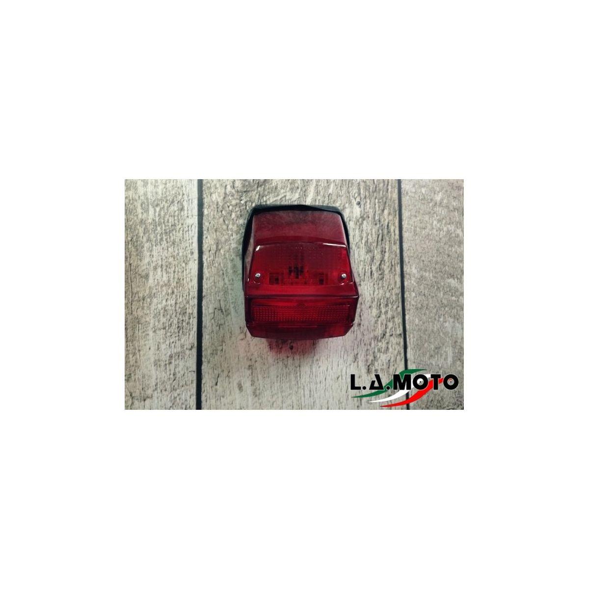 Fanalino Posteriore Stop Rosso perVESPA 125 cc. PRIMAVERA ET3 PK ETS