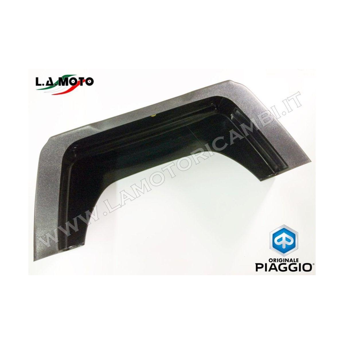 PARAFANGO POSTERIORE NERO ORIGINALE PIAGGIO PER PIAGGIO APE TM703