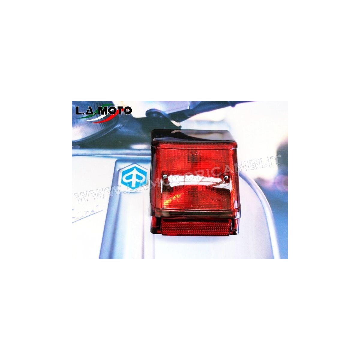 Fanalino posteriore per VESPA Pk 50 cc. XL PLURIMATIC RUSH