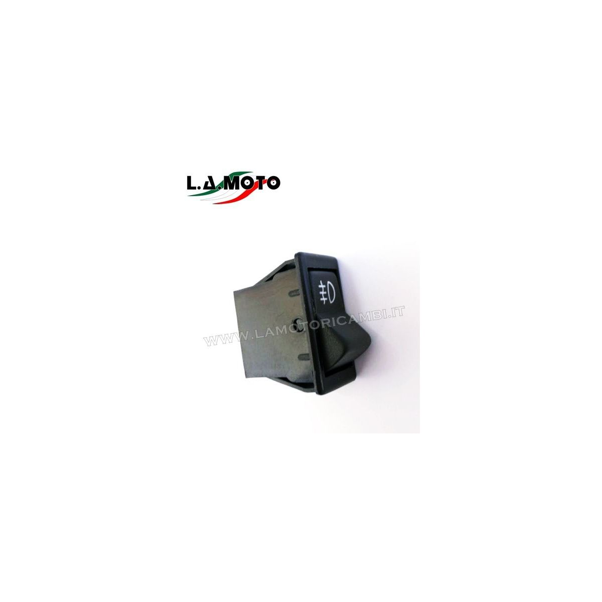 Interruttore luci retronebbia per APE r.o. 230066