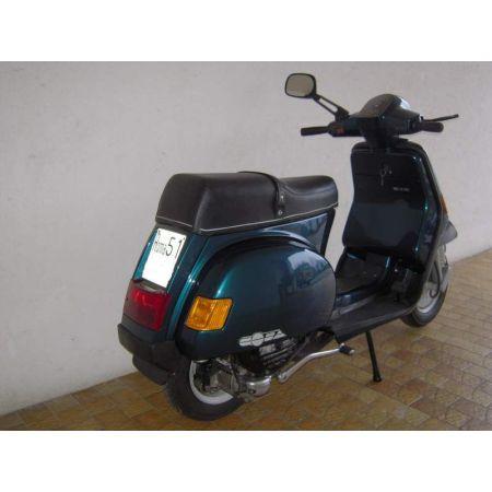 Fanalino posteriore completo originale PIAGGIO per VESPA 125 150 200 COSA 2 dal 1991 al 1997