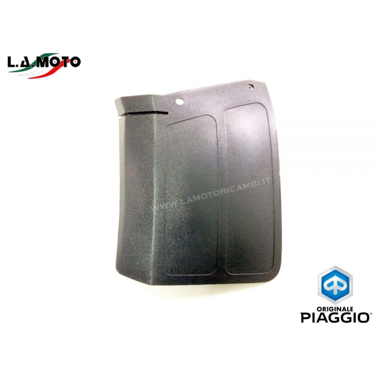 PARASPRUZZI SINISTRO PER APE CAR P2-P3 ORIGINALE PIAGGIO