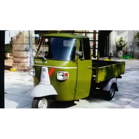INDOTTO DINA MOTORE APE 500-501-550-600-601-702 TM