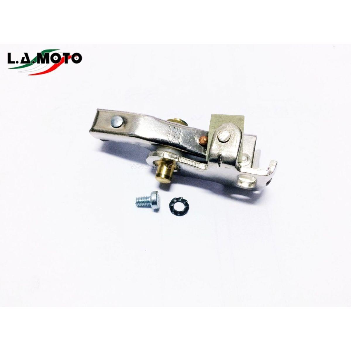 Contatti Ruttore EFFE Made in Italy per VESPA PRIMAVERA 125 TS PX senza frecce – VESPA CAR FRANCE APE P 401 APE 500 APE 400 R r.
