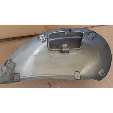 Scocca Vespa VBB sinistra con porta oggetti