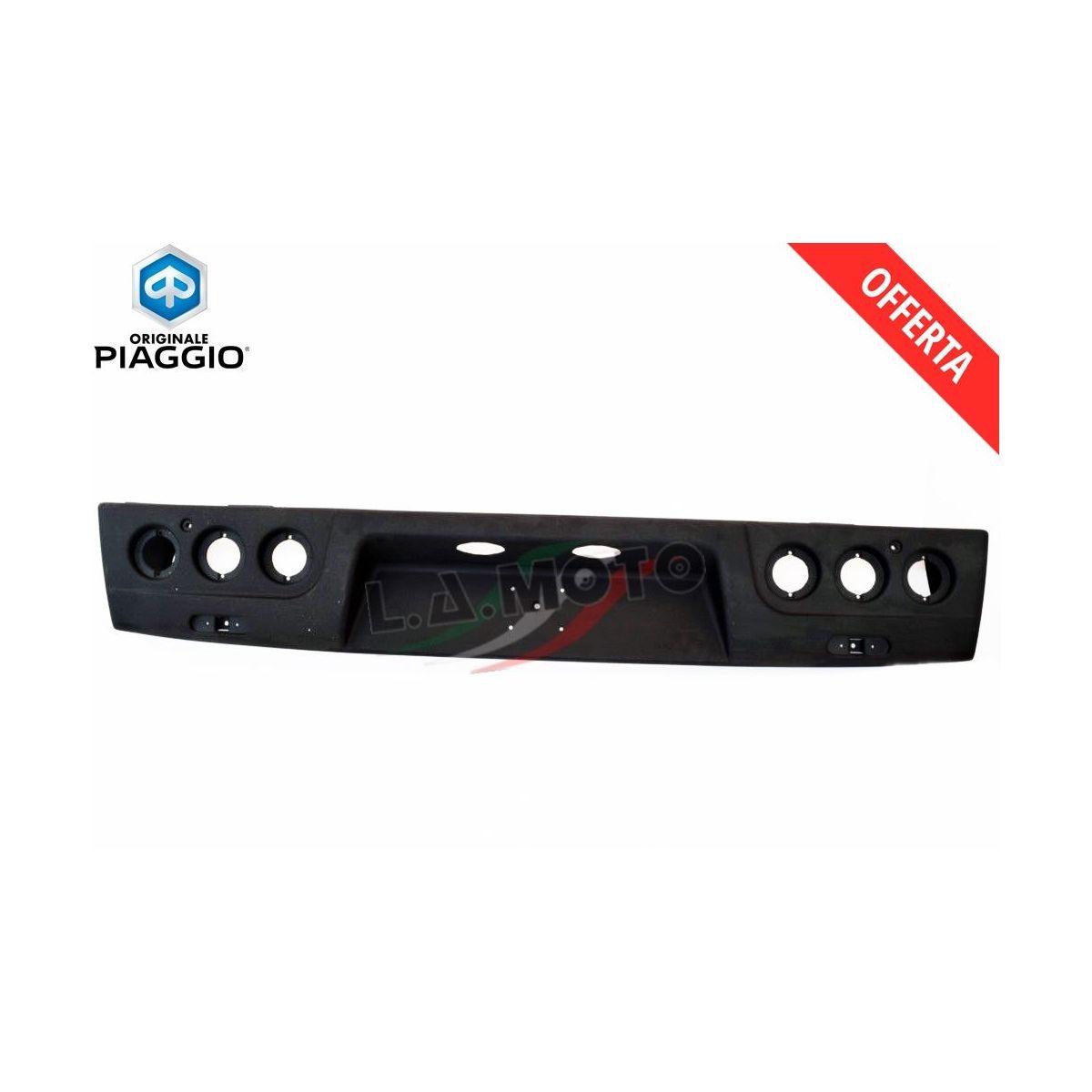 PARAURTI POSTERIORE PER PIAGGIO PORTER / QUARGO ORIGINALE PIAGGIO 614833