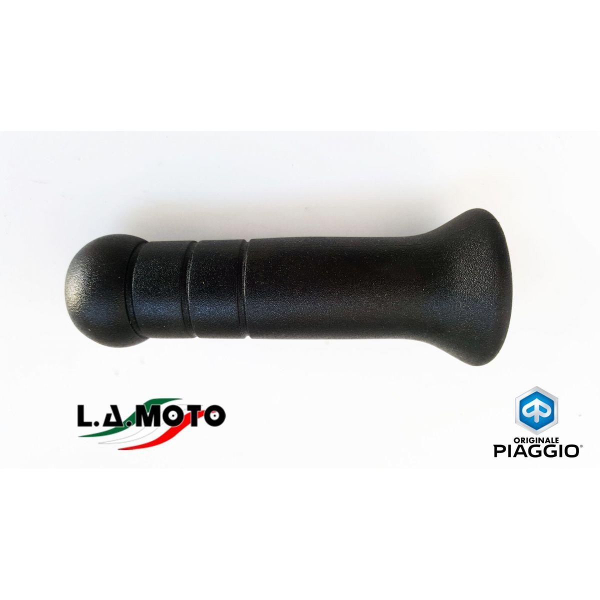 COPPIA MANOPOLE PER PIAGGIO SI/ SFERA 50, COD. 267205