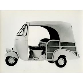 """APE 150 """"CALESSINO"""" 1956"""