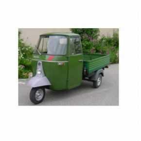 APE 500 MPR (190cc) 1968/78
