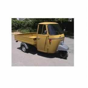 APE P 501 (190CC) 1978/90