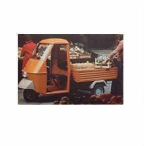 APE 50 TL1T-TL2T 1969/1980