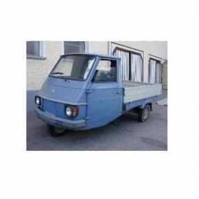 APECAR 220 CC 1972/78