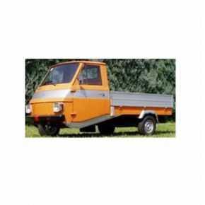 APE CAR P2 1978/93